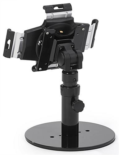 Height Adjustable Universal Stand for Tablets