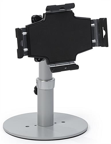 Height Adjustable Universal Tablet Cradle