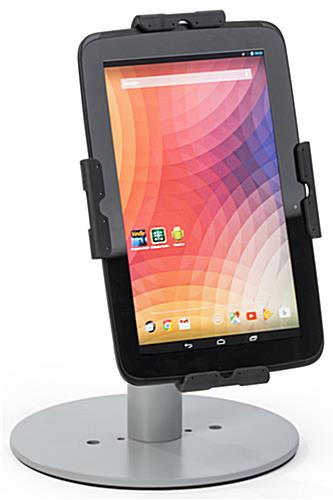 Universal Tablet Cradle for iPads