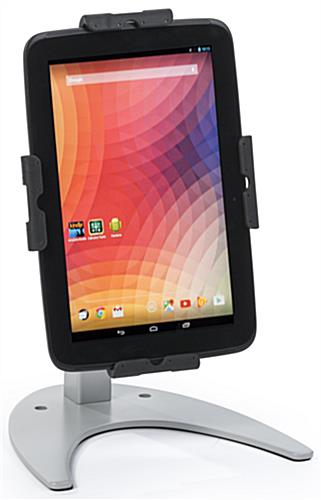"Aluminum Tablet Stand for 9"" to 11"" Devices"