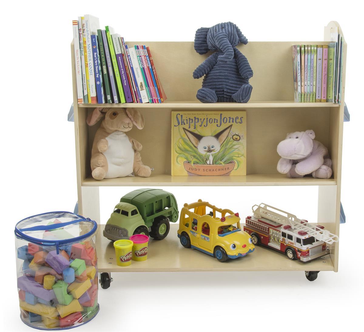 Children S Literature On Natural Resources