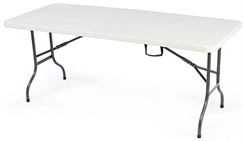 trade show tables
