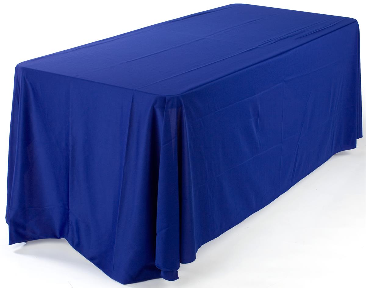 Trade Show Display Tables Weigh 36 Lbs Including Table Covers