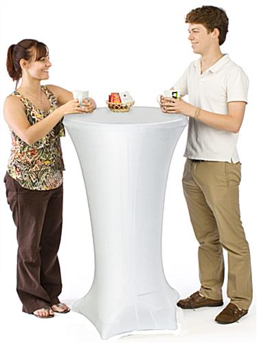 High-Top Cocktail Table