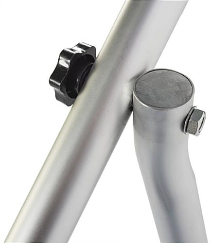 Aluminum Tube Frame for FRMXALG