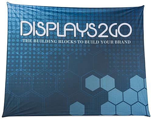 Custom Large Format Trade Show Graphics