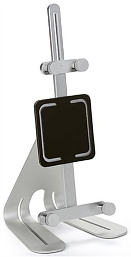 Height Adjustable Universal iPad Mount