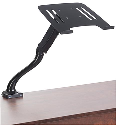 Laptop Arm Mount Included Holding Strap
