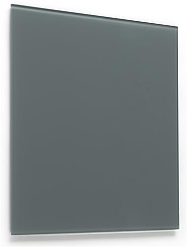 Tempered 12 x 12 Magnetic Glass Whiteboard