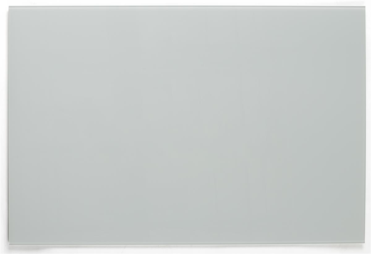 36 X 24 Magnetic Glass Whiteboard Tempered