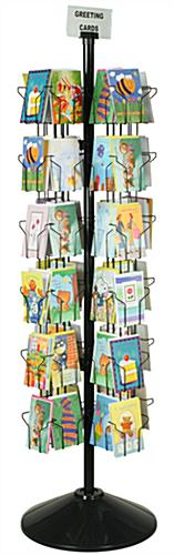 Greeting Card Fixture
