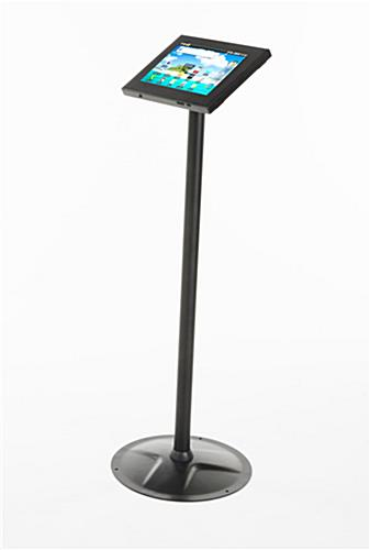 Samsung 174 Galaxy Tablet Stand Public Pos Amp Interactive Kiosk