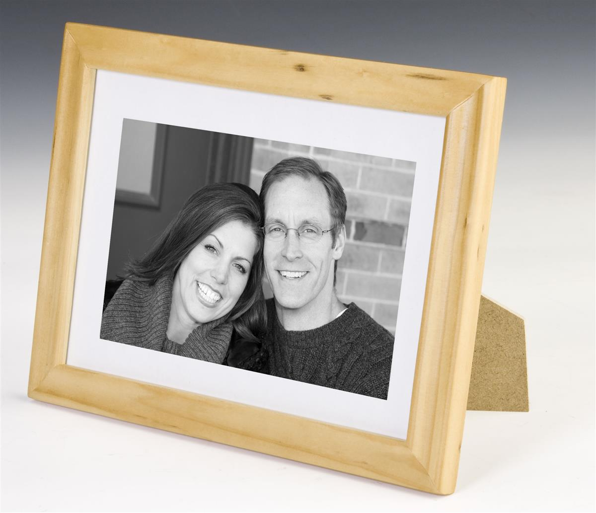 Wood picture frame sells in multiple sizes jeuxipadfo Choice Image