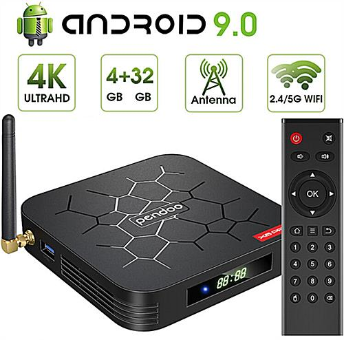 Android digital multimedia player with dual WiFi feature