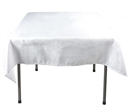 Square Tablecloth