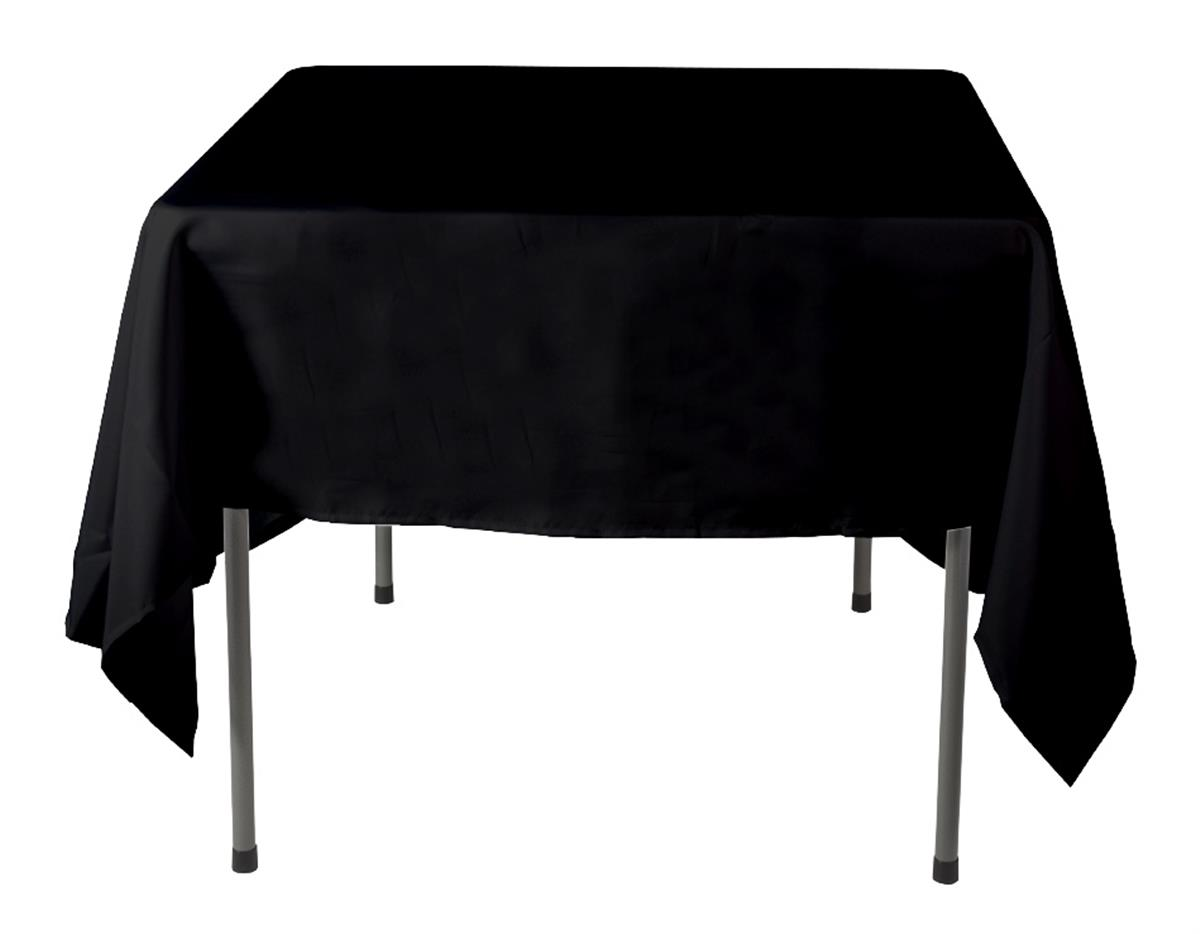 Design Black Tablecloth square table linens black red white checkered tablecloths