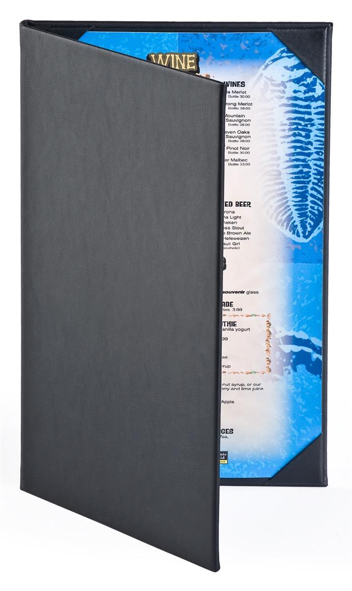 Menu Book Hardcover Backing Amp Photo Album Corners