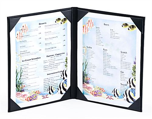 Menu Books