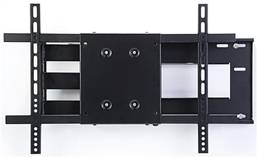 Landscape or Portrait Swing Away TV Mount