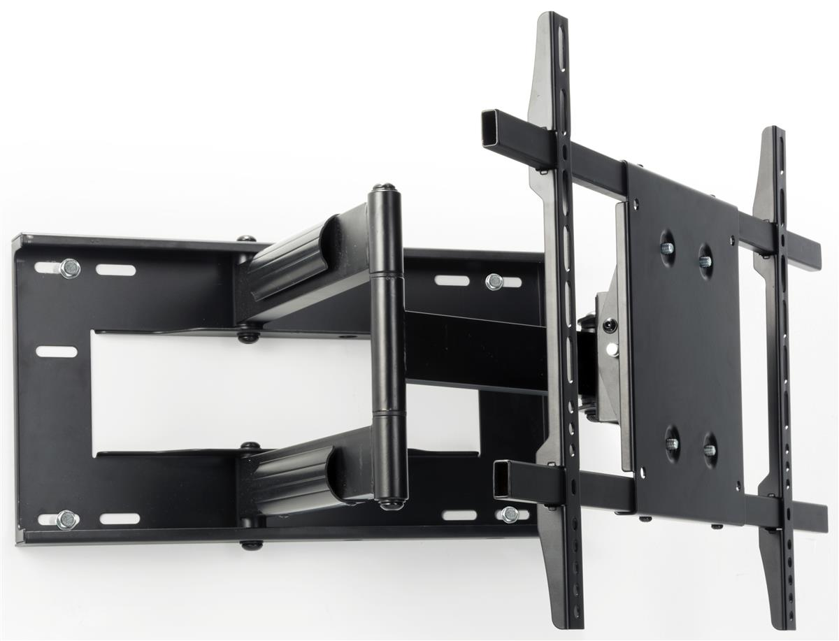 swing away tv mount articulating wall bracket. Black Bedroom Furniture Sets. Home Design Ideas