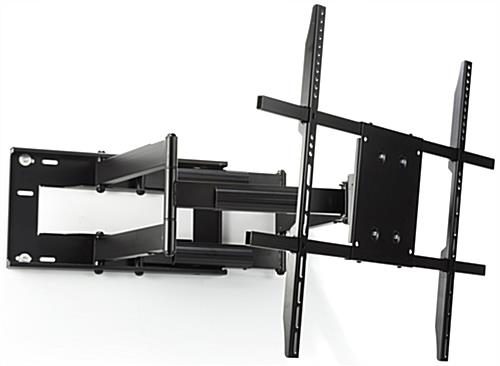 Tilting Swing Out TV Mount