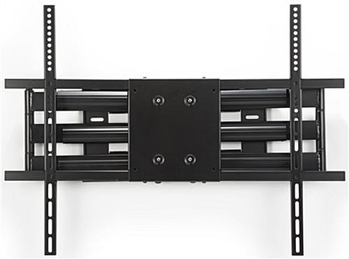 Portrait or Landscape Swing Out TV Mount