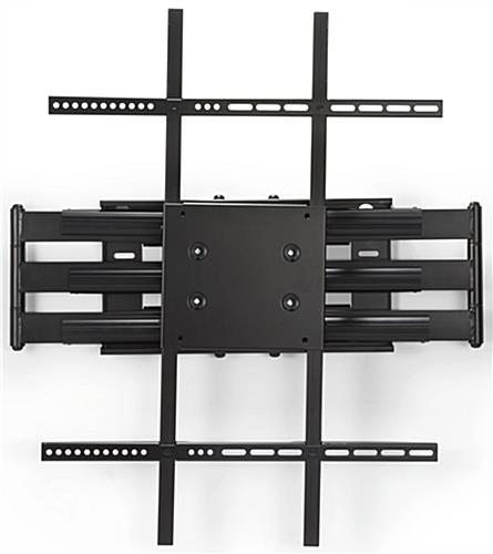 Rotating Swing Out TV Mount