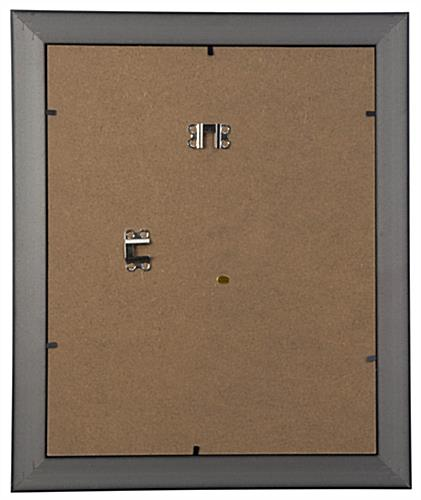11 X14 Black Frame Hooks For Wall Mounting Use