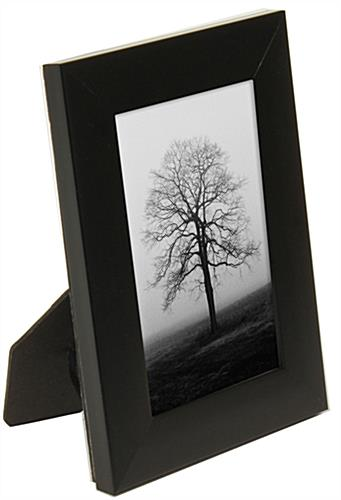 Photo Picture Frame For Multiple Sized Photos