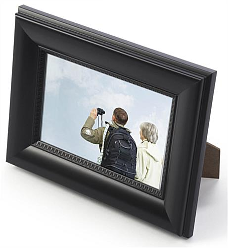 "4""x6"" Picture Frame in Landscape Orientation"