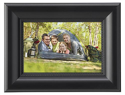 "4""x6"" Picture Frame in Wall Mount Use"