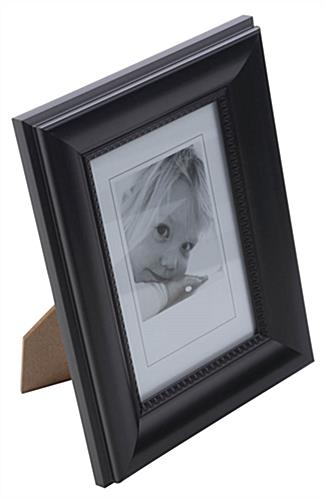 "4""x6"" Picture Frame with Two-Way Easel"