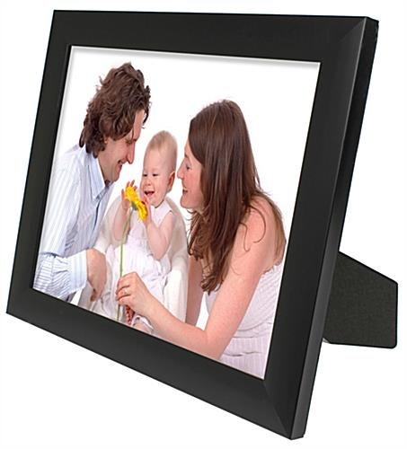 Plastic Picture Frame for Tabletop