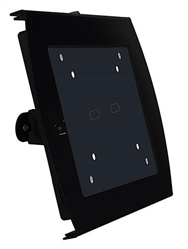 ipad wall bracket