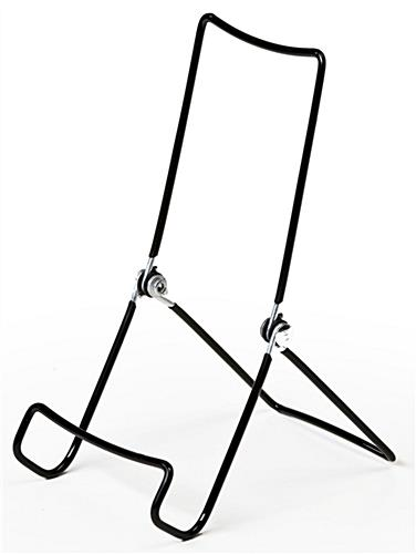 Ipad Easel cheap ipad easel stand   wire desktop fixture fits all tablets