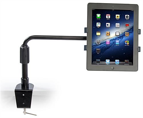 iPad Clamp Arm