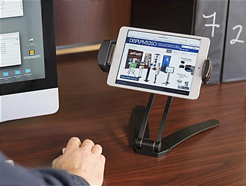 "Tablet Countertop/Wall Mount, 14.75"" Tall"