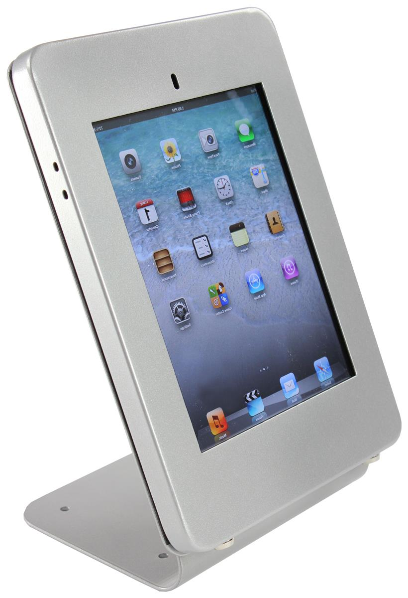 Ipad Counter Holder Portrait Format Only