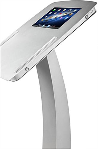 iPad Pulpit