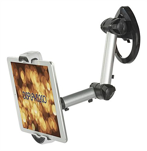 Wall Mounted iPad Document Camera Stand