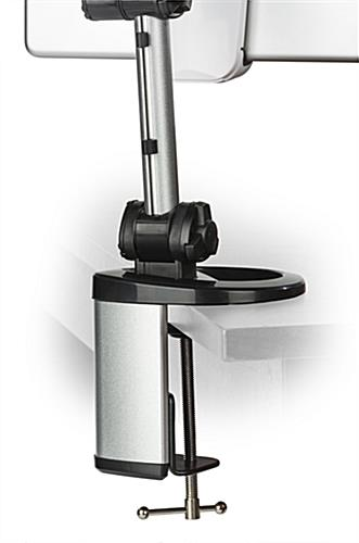 Desk Mounting iPad Document Camera Stand