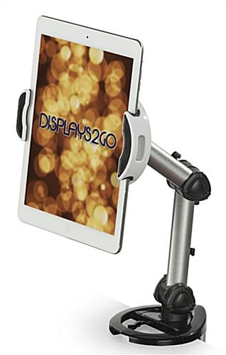 Tablet & iPad Document Camera Stand