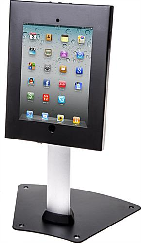 Industrial iPad Stand
