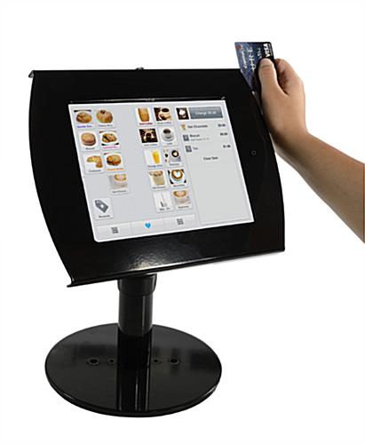 ipad display stand