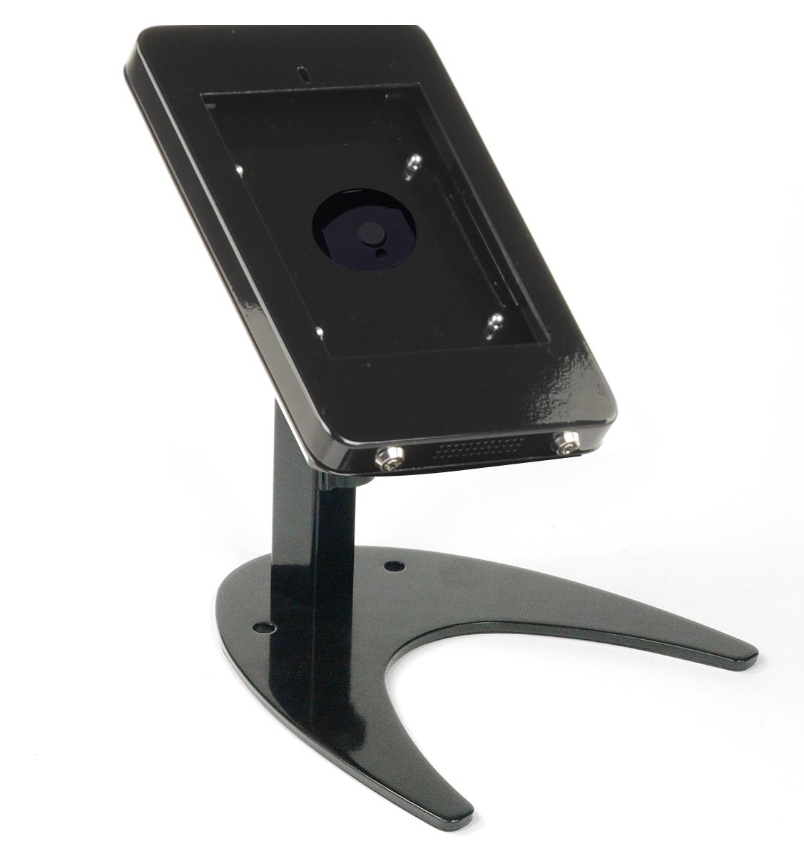 Ipad Mini Desktop Stand For Commercial Locations