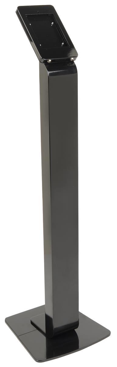 Navigator Series iPad Mini Floor Stand & Enclosure w/ Loc...
