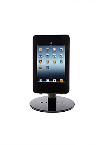 IPad Mini Retail Stand Height Adjustable And Rotating Extraordinary Ipad Stands For Retail Display
