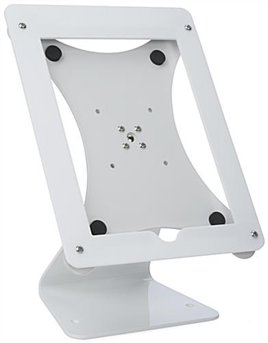 iPad Pro Swivel Stand, Aluminum & Steel Construction