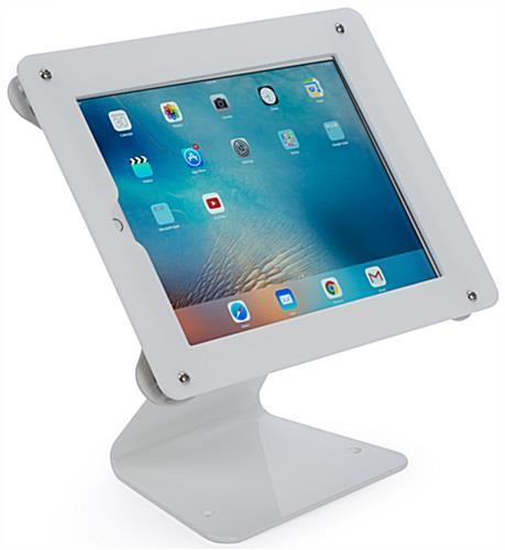 iPad Pro Swivel Stand, Portrait or Landscape