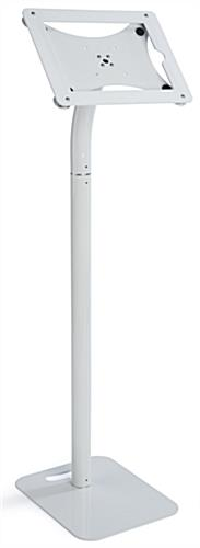 Hybrid iPad Pro foam board banner stand for tablets